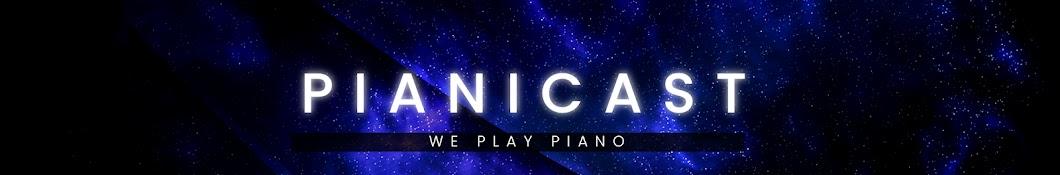 PianiCast - 피아니캐스트 Banner