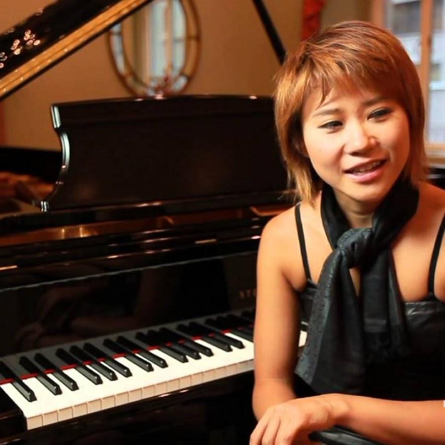 Frédéric Chopin: 24 Préludes, Op.28 - Yuja Wang (HD 1080p