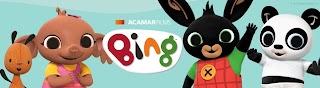Bing - Oficiální Český Kanál