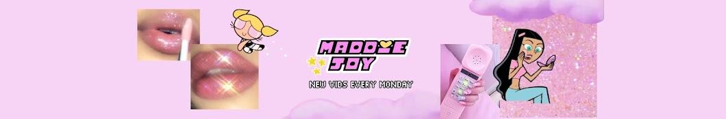 Maddie Joy Banner