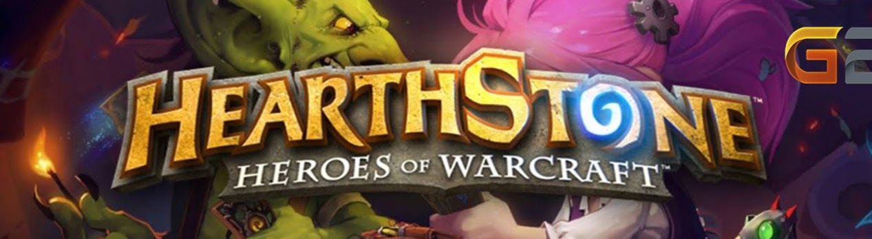 Hearthstone Plays's Cover Image