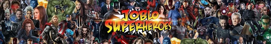 JoBlo Superheroes