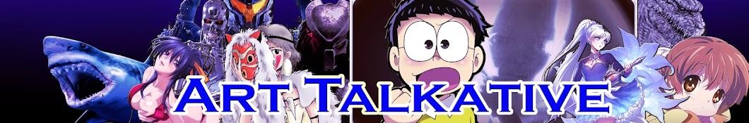 Art Talkative