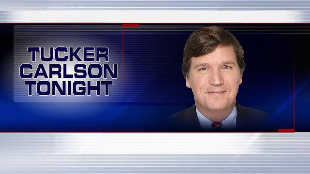 Watch Tucker Carlson Tonight online | YouTube TV (Free Trial)