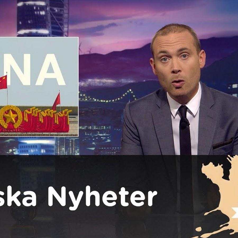 Sveriges Tv