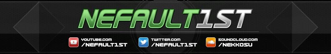 Nefault1st Banner