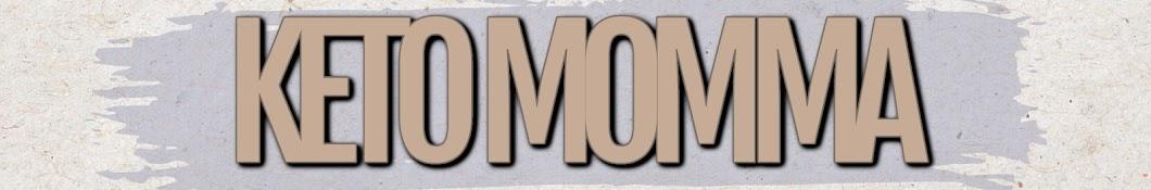 Keto Momma Banner