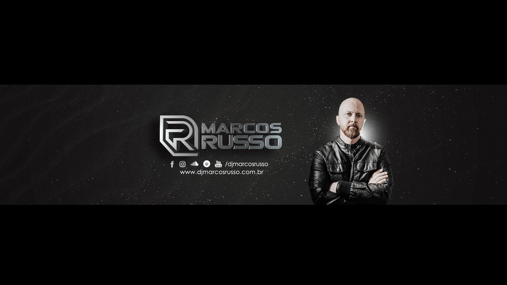 DJ Marcos Russo