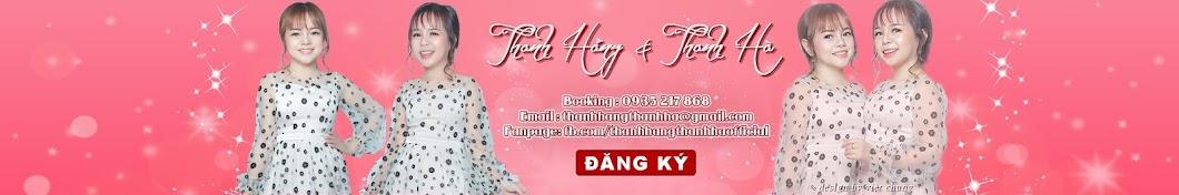 THANH HẰNG & THANH HÀ YouTube channel avatar