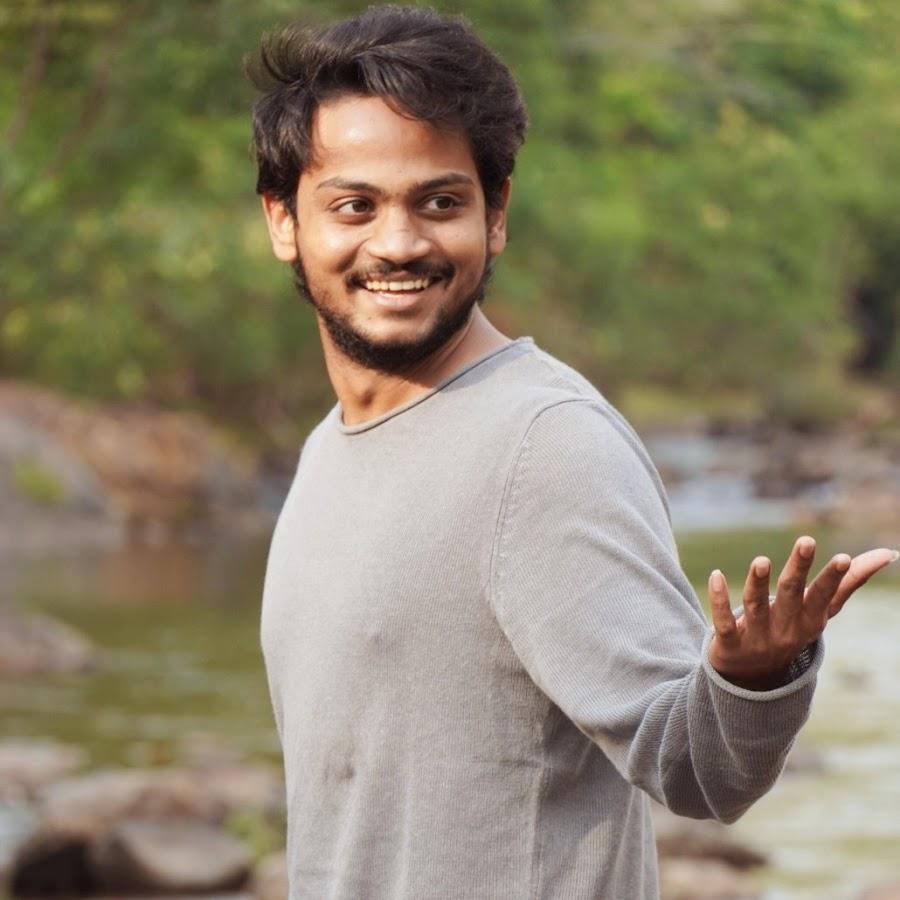 Shanmukh Jaswanth - YouTube