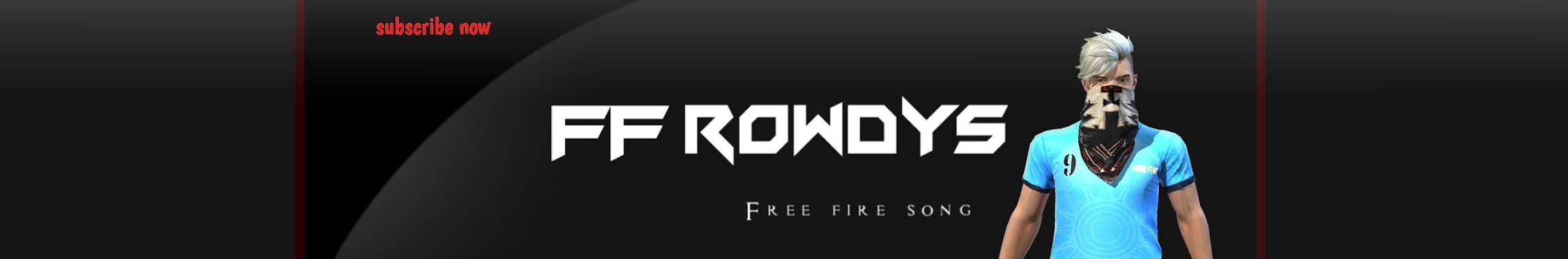Free Fire Rowdys Youtube Channel Analytics And Report Powered By Noxinfluencer Mobile