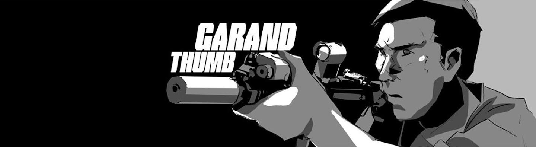 Garand Thumb's Cover Image