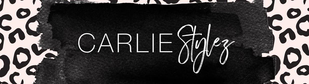 CarlieStylez's Cover Image