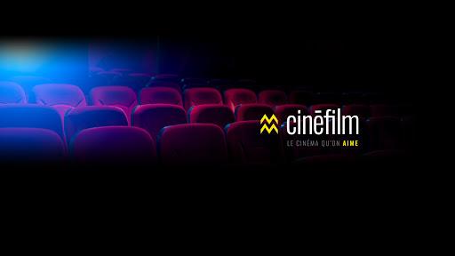 Cinéfilm