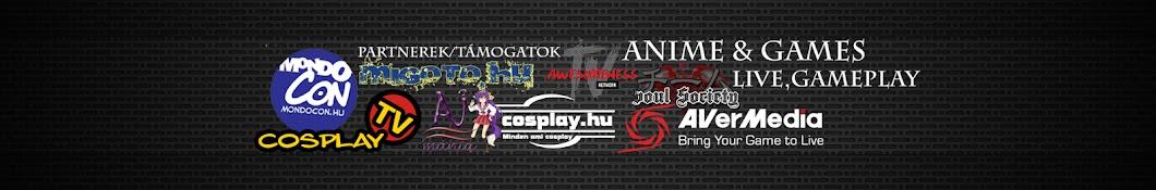 -HU-Anime & Games