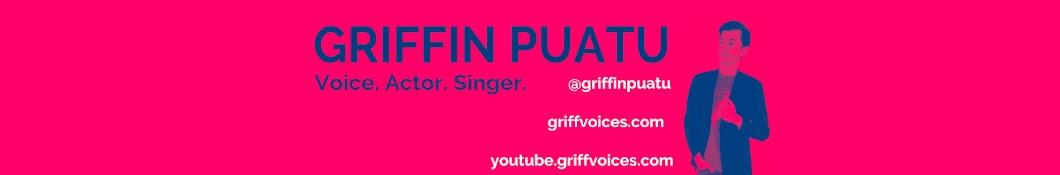 Griffin Puatu Banner