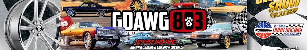GDAWG803 Banner