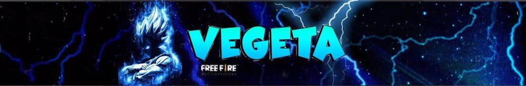 Vegeta YT Banner