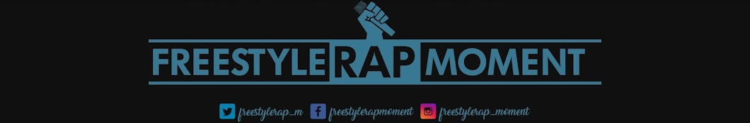 Freestyle Rap Moment YouTube channel avatar