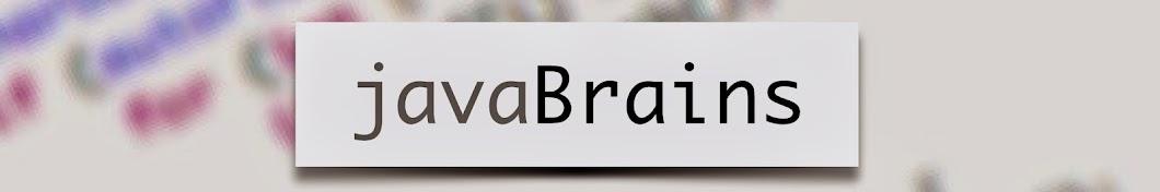 Java Brains Banner