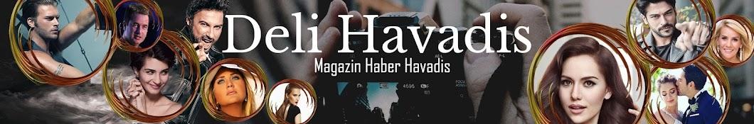 Deli Havadis