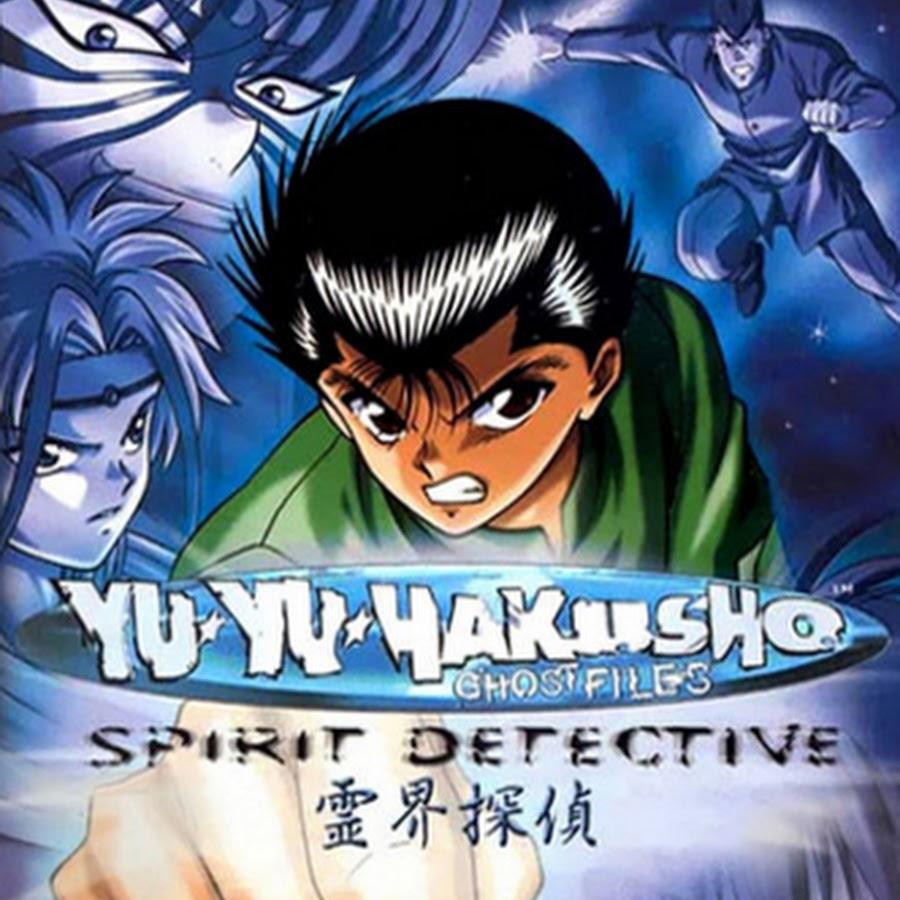 Yu Yu Hakusho: Spirit Detective