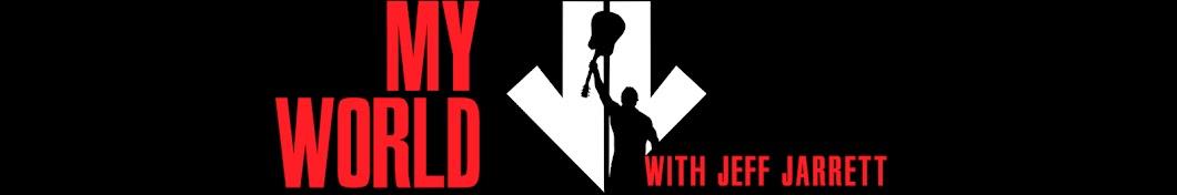 My World With Jeff Jarrett Banner