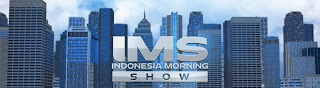 Indonesia Morning Show NET