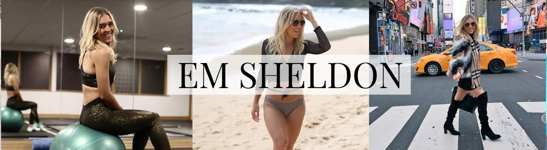 Em Sheldon's Cover Image