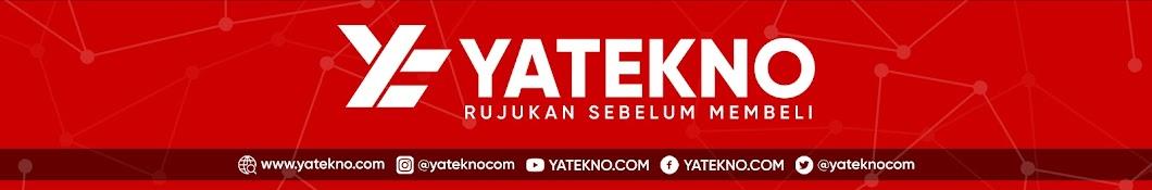 YATEKNO.COM Banner