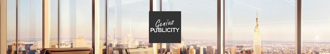 Genius Publicity - Award Winning Media Agency - USA