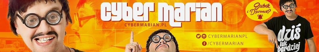 Cyber Marian