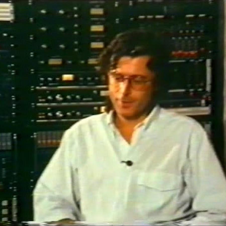Reinhold Mack