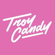 Troycandy net worth
