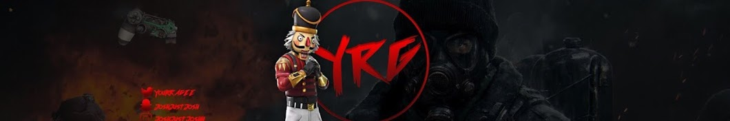 YourRAGE Gaming