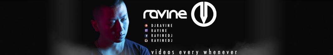 DJ Ravine Banner