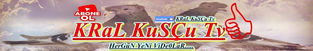 KRaL KuŞÇu Tv (KiNG PiGeoNS Tv) баннер