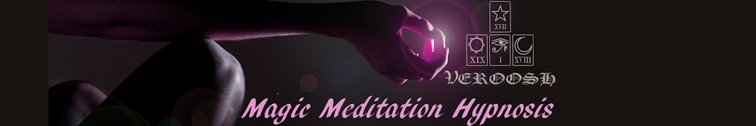 Veroosh Manifestation : Magic Meditation Hypnosis YouTube