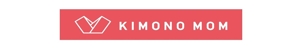Kimono Mom Banner