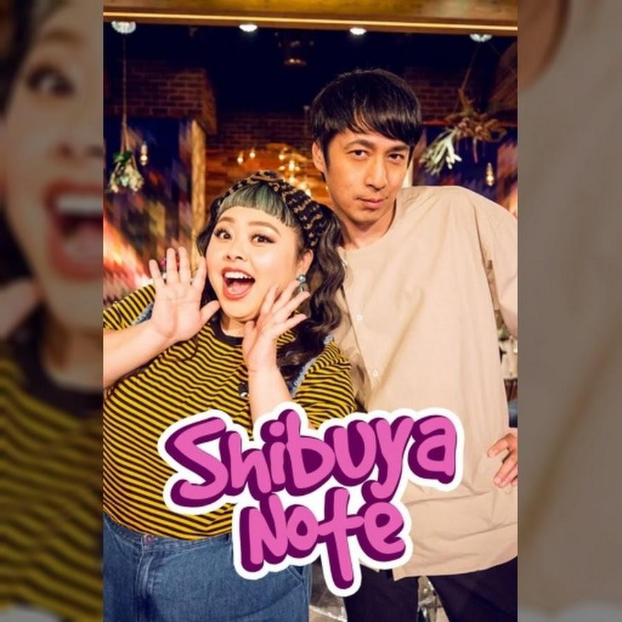 SHIBUYA NOTE - Topic - YouTube