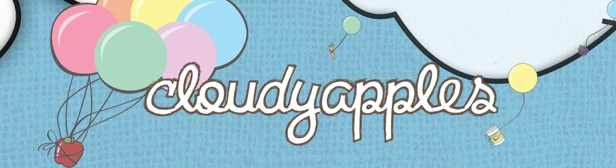 CloudyApples's Cover Image