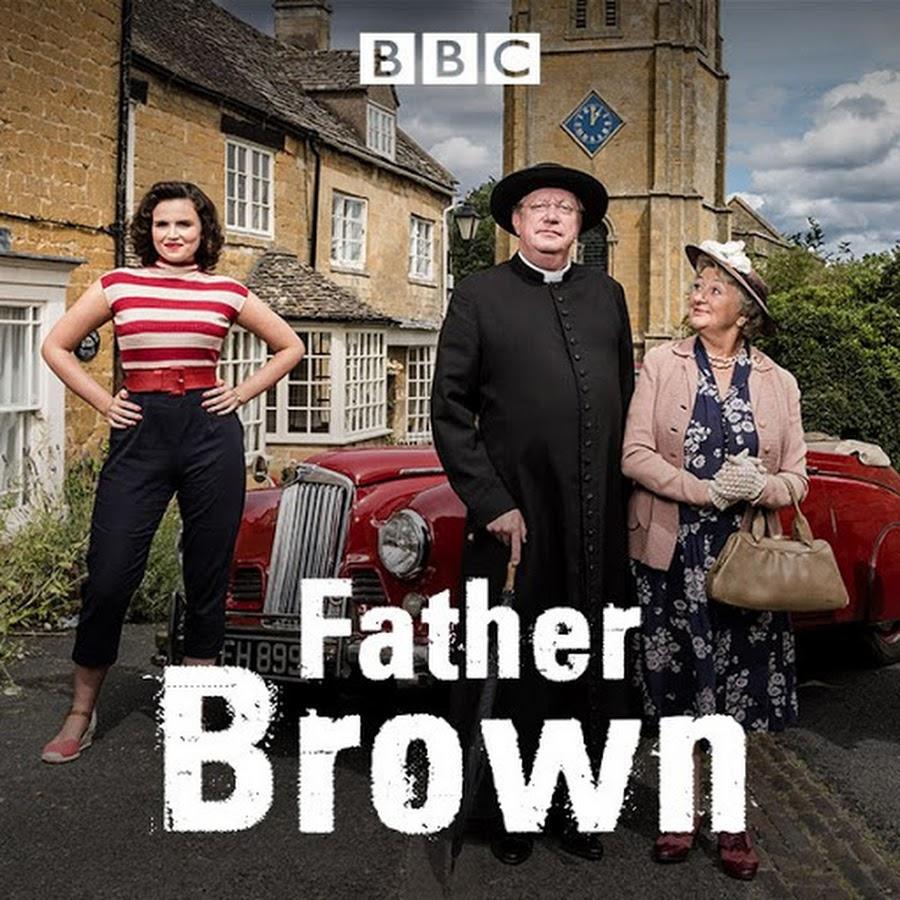 Father Brown Youtube Deutsch