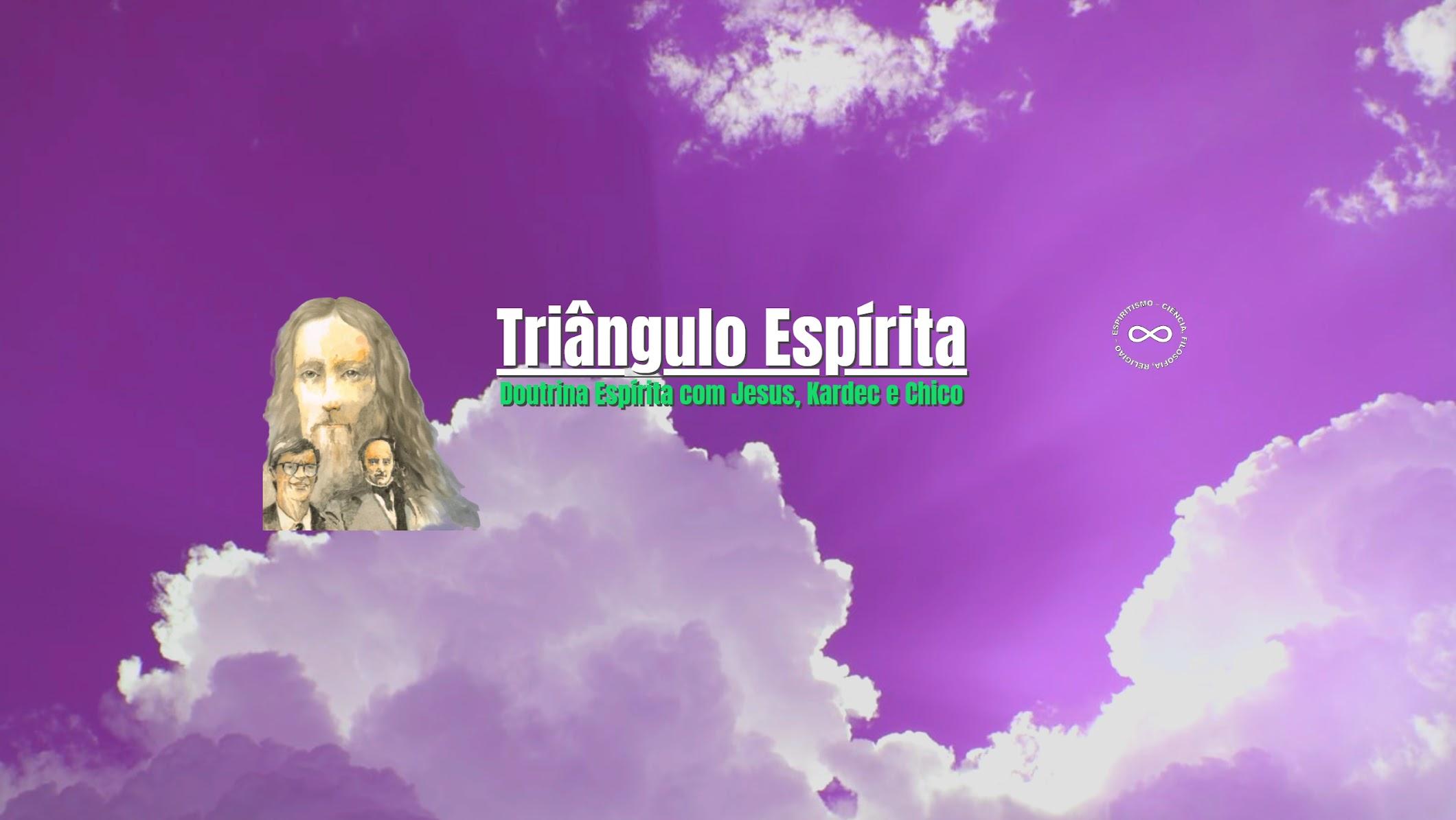 Triângulo Espírita
