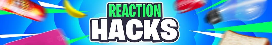 ReactionHacks