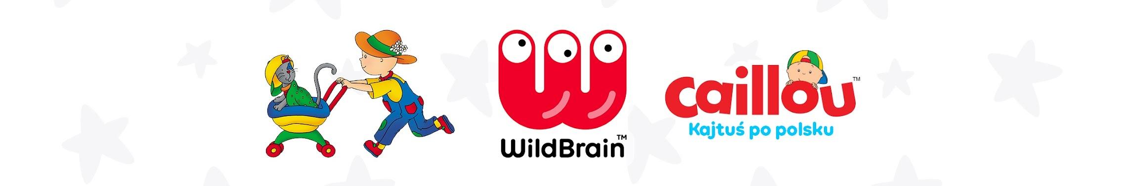Kajtuś po Polsku [Caillou] - WildBrain
