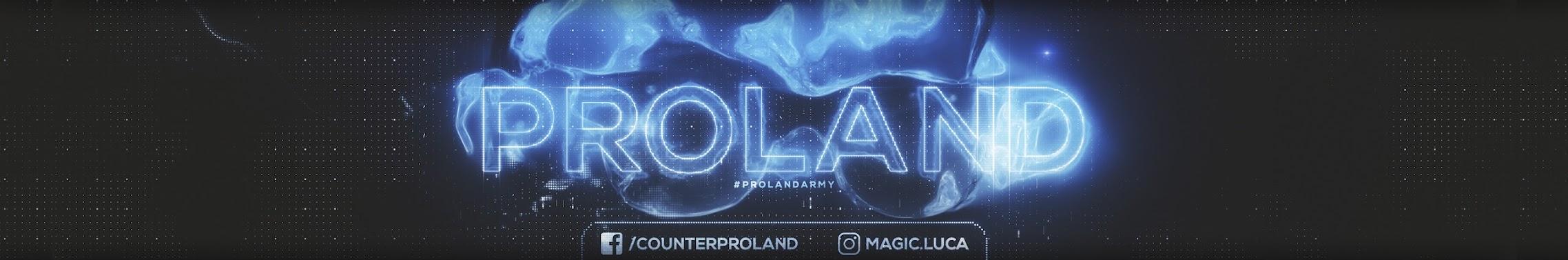 Counter Strike Proland