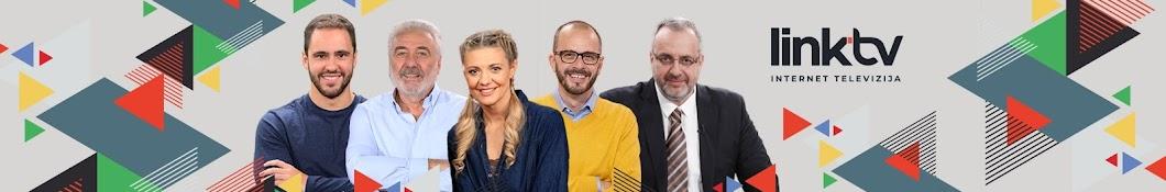 linkTV – internet televizija Banner