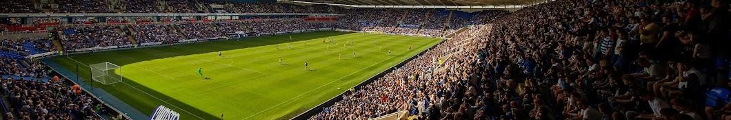 Reading Football Club Banner