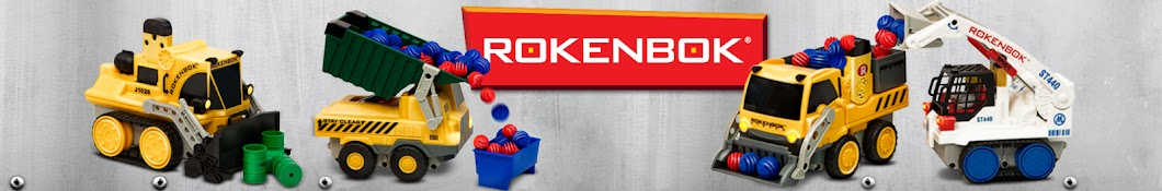 Rokenbok Education
