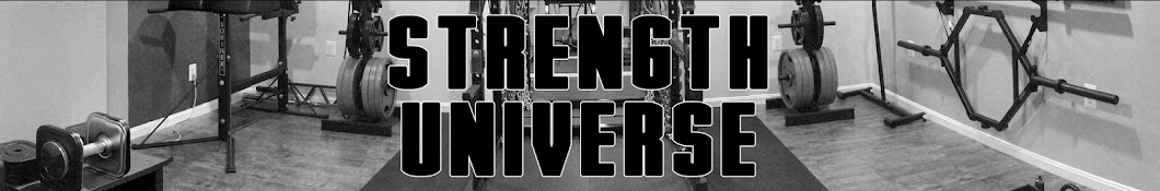 Strength Universe